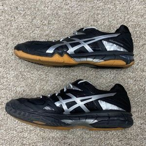 ASICS Gel-Tactic Volleyball Shoes